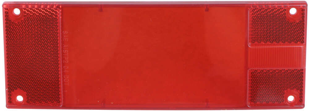 Optronics Rectangle Accessories and Parts - AL16RB
