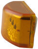 AL191AB - Amber Optronics Clearance Lights
