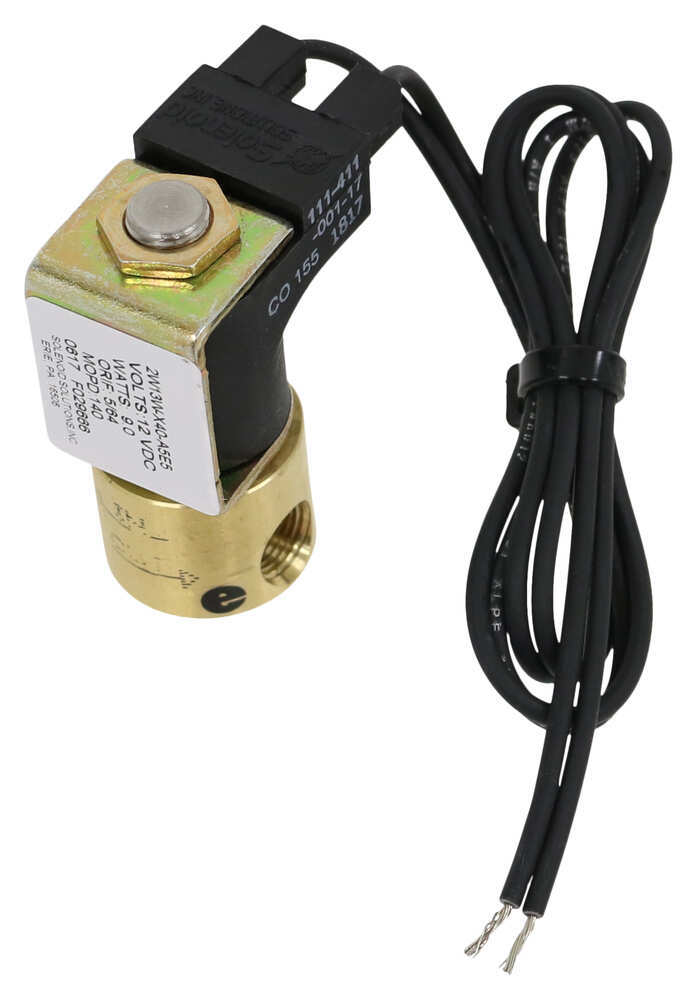 Accessories and Parts AL24636 - Solenoids - Air Lift