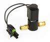 air lift suspension compressor kit dual path no display