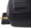 air lift suspension compressor kit no display 100 psi al25491
