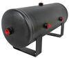 Air Lift Analog Display Air Suspension Compressor Kit - AL25572