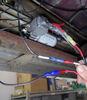 Air Lift Wired Control - AL25651 on 2004 Chevrolet Silverado
