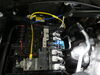 AL25690 - Single Path Air Lift Air Suspension Compressor Kit on 2020 Chevrolet Silverado 3500