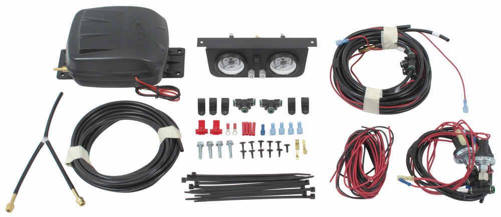 Air Lift Air Suspension Compressor Kit - AL25812