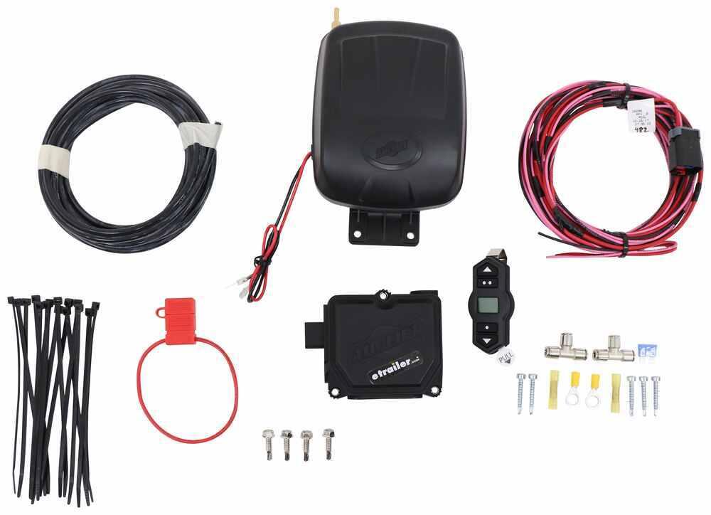 AL25980 - 100 psi Air Lift Wireless Control
