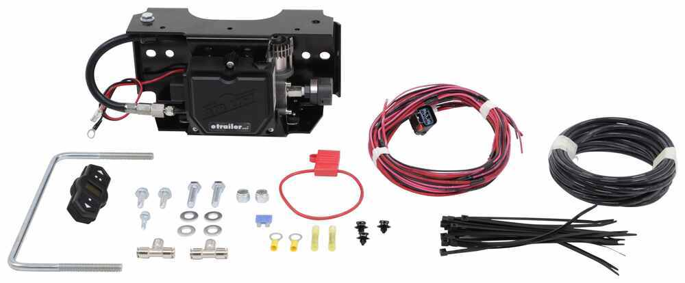 AL25980EZ - 120 psi Air Lift Air Suspension Compressor Kit