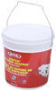 Alpha Systems 4034 Roof Coating for RV Roofs - 1 Gallon 1 Gallon AL34CV