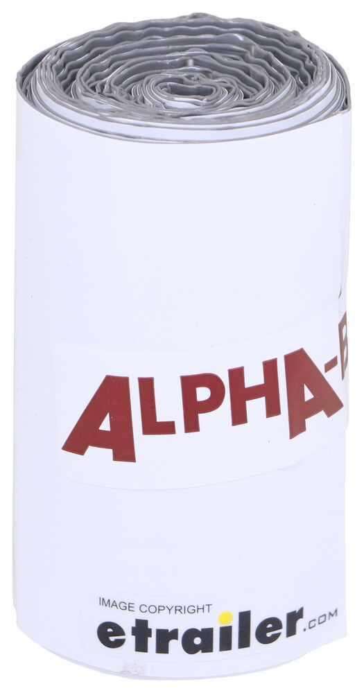 RV Roof Repair AL42KV - TPO Tape - Alpha Systems