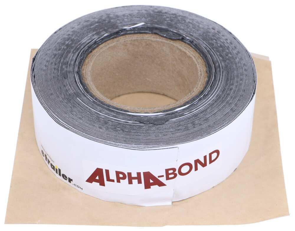 Alpha Systems Tape - AL46FJ