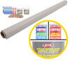 Alpha Systems Superflex RV Roof Membrane with Installation Kit - Beige - 40' x 9-1/2' Beige AL49UV