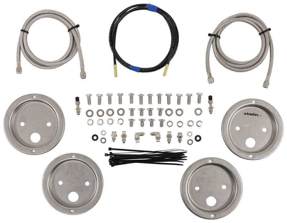 Air Lift Upgrade Kit Accessories and Parts - AL52301