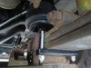 Air Lift Air Springs Vehicle Suspension - AL57140 on 2007 Fleetwood Bounder Motorhome