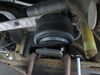 Air Lift Vehicle Suspension - AL57140 on 2007 Fleetwood Bounder Motorhome