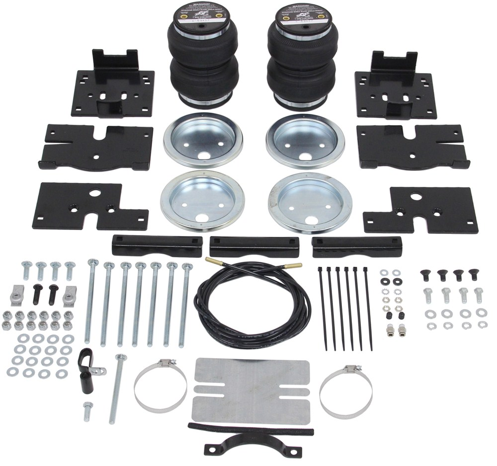 Vehicle Suspension AL57228 - Air Springs - Air Lift