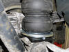 Vehicle Suspension AL57275 - Air Springs - Air Lift on 2005 Chevrolet Silverado