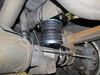 Air Lift Air Springs Vehicle Suspension - AL57295 on 2006 Dodge Ram Pickup