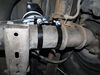 Air Lift Rear Axle Suspension Enhancement - AL57295 on 2006 Dodge Ram Pickup