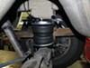 AL57295 - Heavy Duty Air Lift Rear Axle Suspension Enhancement on 2006 Dodge Ram Pickup