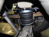 AL57295 - Heavy Duty Air Lift Vehicle Suspension on 2006 Dodge Ram Pickup