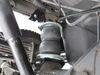 AL57338 - Air Springs Air Lift Vehicle Suspension on 2012 Chevrolet Silverado