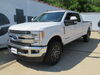 AL57399 - Air Springs Air Lift Vehicle Suspension on 2019 Ford F-350 Super Duty