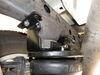 Air Lift Extra Heavy Duty Vehicle Suspension - AL57538 on 2017 Chevrolet Silverado 3500