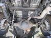 Air Lift Rear Axle Suspension Enhancement - AL57538 on 2017 Chevrolet Silverado 3500