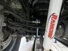AL57541 - Air Springs Air Lift Rear Axle Suspension Enhancement on 2020 Chevrolet Silverado 3500