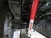 Air Lift LoadLifter 7500 XL Air Helper Springs - Rear Axle Air Springs AL57541 on 2020 Chevrolet Silverado 3500