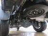 Air Lift LoadLifter 7500 XL Air Helper Springs - Rear Axle Air Springs AL57589