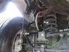 AL57589 - Air Springs Air Lift Rear Axle Suspension Enhancement