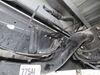 Air Lift Rear Axle Suspension Enhancement - AL57589 on 2018 Ram 2500