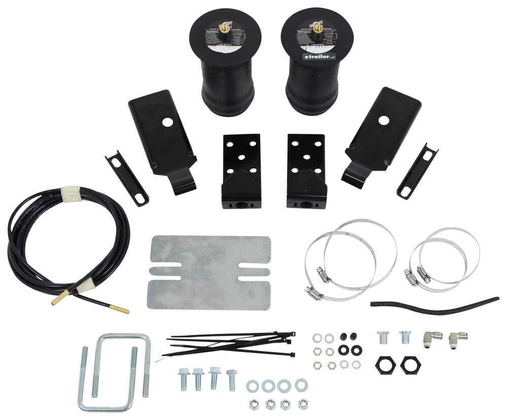 Air Lift Vehicle Suspension - AL59533