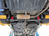 AL60732 - Light Duty Air Lift Vehicle Suspension on 2013 Toyota Sienna