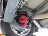 Air Lift 1000 Air Helper Springs for Coil Springs - Rear Light Duty AL60732 on 2013 Toyota Sienna