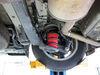 AL60732 - Light Duty Air Lift Rear Axle Suspension Enhancement on 2013 Toyota Sienna
