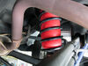 Air Lift Light Duty Vehicle Suspension - AL60769 on 2011 Chevrolet Avalanche