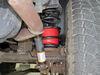 Air Lift Vehicle Suspension - AL60811 on 2004 Jeep Wrangler