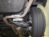 AL60815 - Light Duty Air Lift Vehicle Suspension on 2012 Honda Odyssey