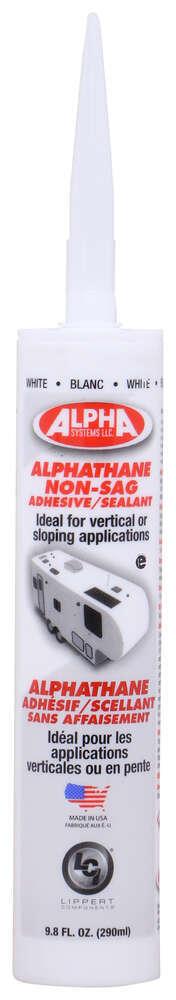 AL63KV - White Alpha Systems Sealant