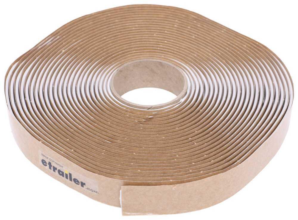RV Roof Repair AL64UV - Butyl Tape - Alpha Systems