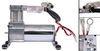 Air Suspension Compressor Kit AL74000 - Dual Path - Air Lift
