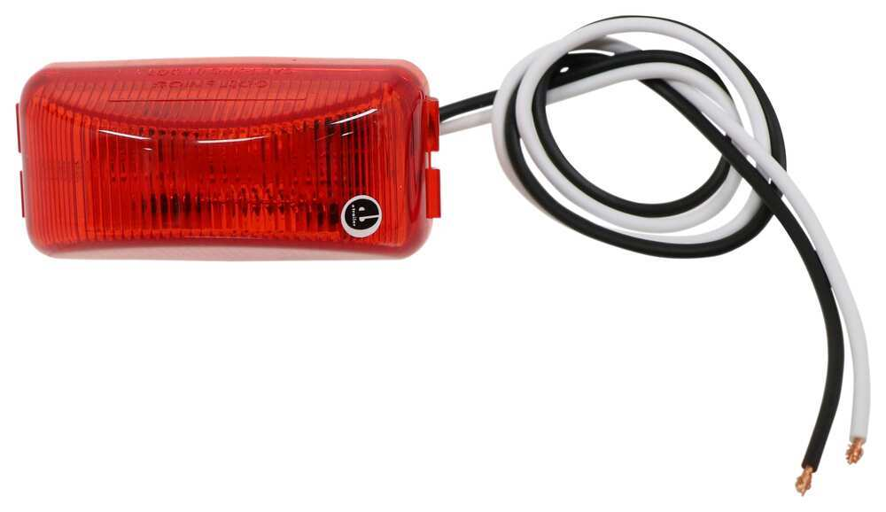 AL82RB - Rectangle Optronics Clearance Lights