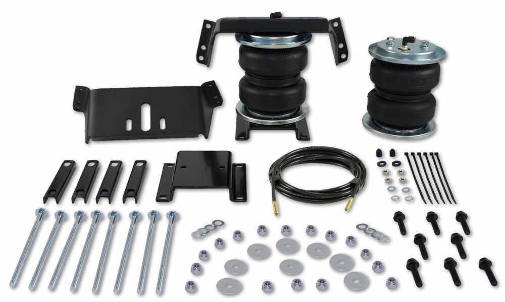 Air Lift Rear Axle Suspension Enhancement - AL88208