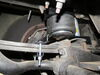 AL88240 - Air Springs Air Lift Vehicle Suspension on 2011 Ford F-53