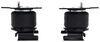 Air Lift Rear Axle Suspension Enhancement - AL88299