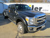 Air Lift LoadLifter 5000 Ultimate Air Helper Springs with Internal Jounce Bumpers - Rear Axle Air Springs AL88349 on 2015 Ford F-450 Super Duty