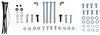 Air Lift LoadLifter 5000 Ultimate Air Helper Springs with Internal Jounce Bumpers - Rear Axle Air Springs AL88385