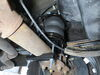 Air Lift Vehicle Suspension - AL88385 on 2017 Ford F-150